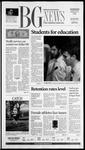 The BG News February 2, 2006