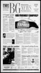 The BG News February 7, 2006