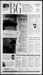 The BG News February 8, 2006