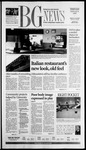 The BG News February 9, 2006