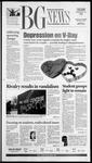 The BG News February 14, 2006