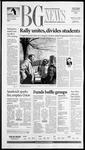 The BG News February 21, 2006