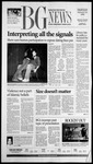 The BG News February 23, 2006