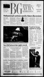 The BG News February 27, 2006