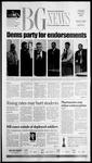 The BG News March 3, 2006