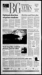 The BG News March 14, 2006