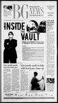 The BG News March 15, 2006