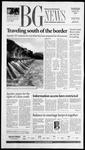 The BG News March 16, 2006