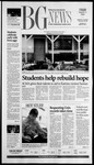 The BG News March 17, 2006