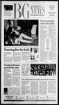 The BG News March 20, 2006