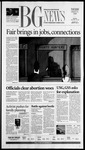 The BG News March 21, 2006
