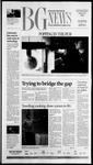The BG News March 22, 2006