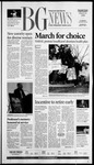 The BG News March 23, 2006