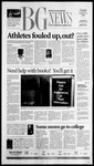The BG News March 24, 2006