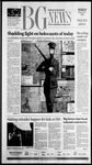The BG News March 27, 2006