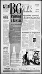 The BG News March 28, 2006