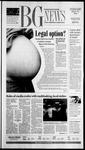 The BG News March 29, 2006