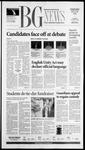 The BG News March 30, 2006
