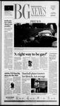 The BG News March 31, 2006