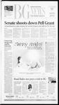 The BG News April 5, 2006