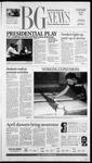 The BG News April 6, 2006