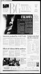 The BG News April 7, 2006