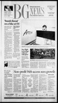 The BG News April 12, 2006