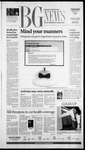 The BG News April 13, 2006