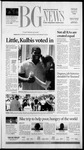 The BG News April 14, 2006