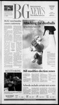 The BG News April 18, 2006