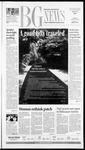 The BG News April 19, 2006