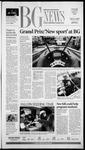 The BG News April 21, 2006
