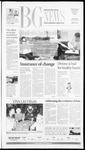 The BG News April 25, 2006