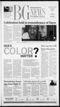 The BG News April 26, 2006