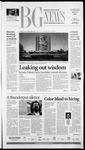 The BG News April 27, 2006