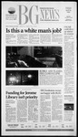The BG News April 28, 2006