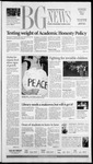 The BG News May 1, 2006