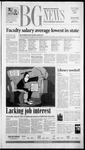 The BG News May 2, 2006