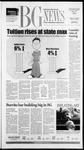 The BG News May 17, 2006