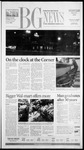 The BG News May 24, 2006