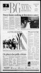 The BG News May 31, 2006