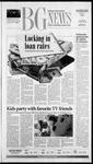 The BG News June 7, 2006