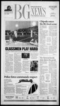 The BG News August 2, 2006