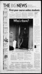 The BG News August 18, 2006