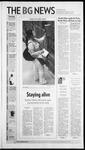 The BG News August 22, 2006