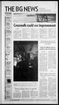 The BG News August 23, 2006