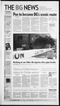 The BG News August 24, 2006