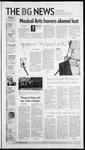 The BG News August 25, 2006