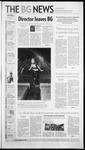 The BG News August 28, 2006