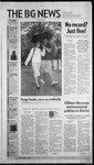 The BG News August 29, 2006